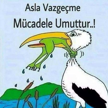 Gülmek için Komik karikatürler...