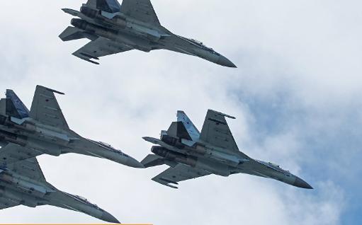 1 SU-35 beş tane F-35'e bedel
