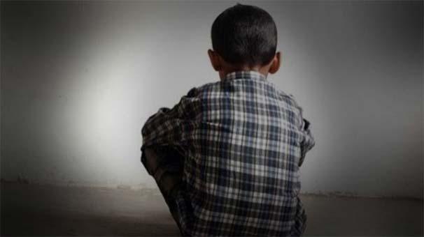 15 yaşındaki çocuğa cinsel istismar