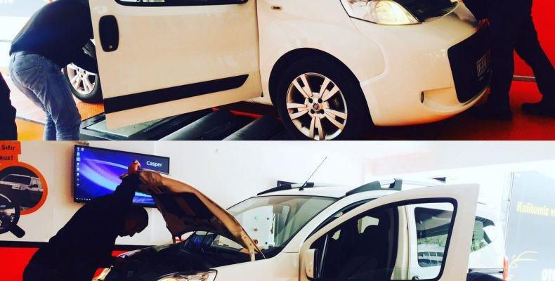 2 El Araç Alırken Dikkat Edilmesi Gerekenler ! - Ankara Oto Ekspertiz Hizmetleri