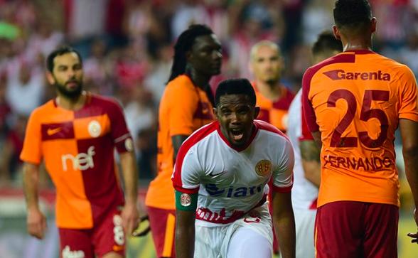 2 yıldız Süper Lig'den ayrılıyor