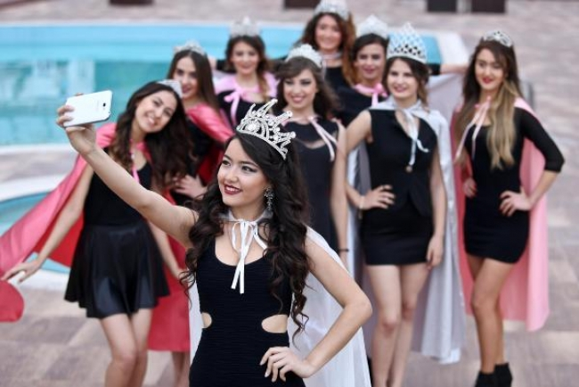 Antalya güzelini arıyor