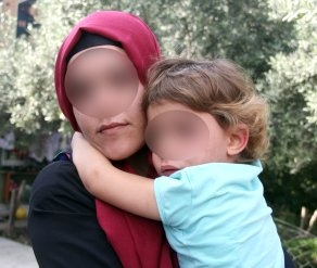 4 Yaşındaki Kızı Dövüp Öldürmek İstedi