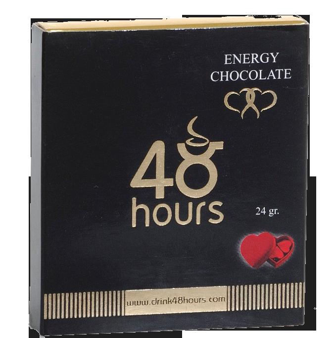 48 Hours Ürünleri ve 48 Hours Kahve Yorumları.