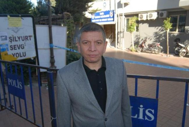 Beraat eden emekli albaydan gazetecilere suç duyurusu