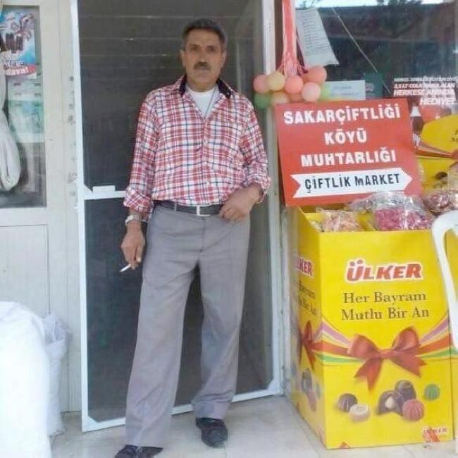 Kayseri'de muhtar, imam hatipli kıza tacizden tutuklandı