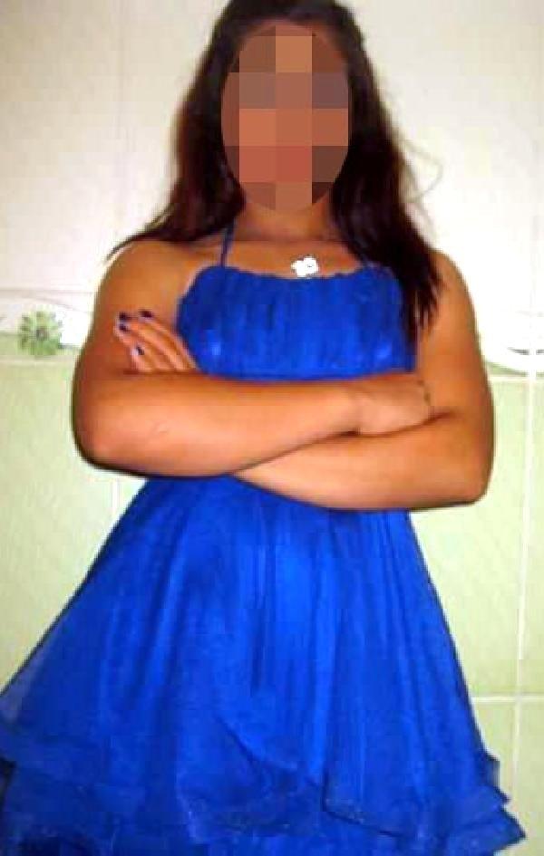 9 Yaşındaki Kıza Tecavüz Etti