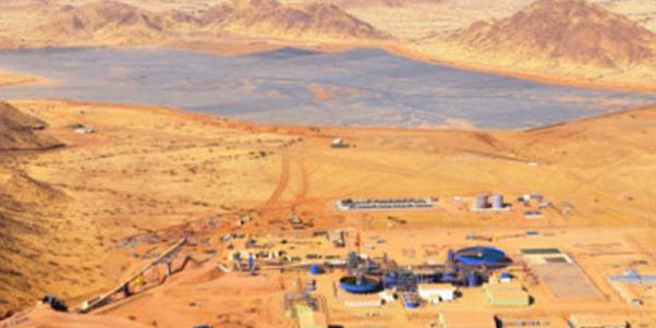 900 ton altın rezervi bulundu
