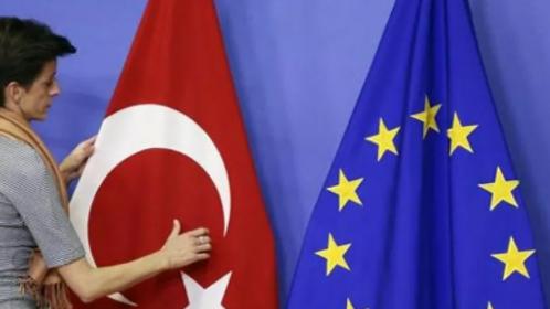 AB liderleri, Türkiye'ye ek yaptırım uygulanması kararını verdi