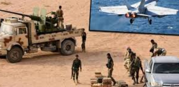 ABD, Esad'ı vurdu