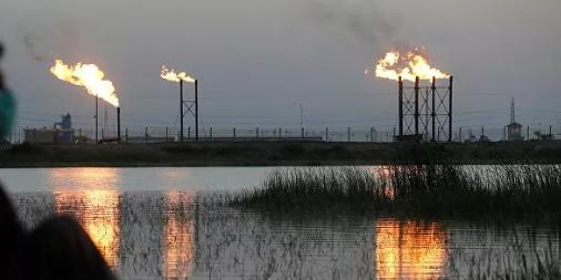 ABD'de petrol fiyatları tarihte ilk kez eksiye düştü