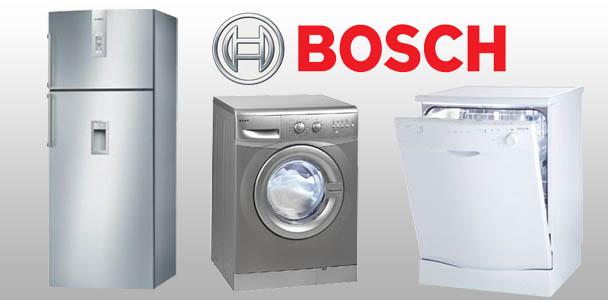 Acıbadem Bosch Servisi Hizmeti