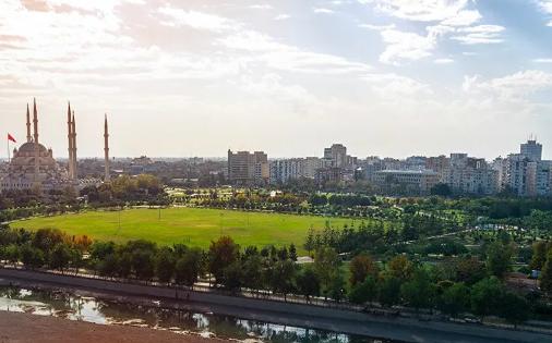 Adana'da rekor kıracak sıcaklıklar yolda