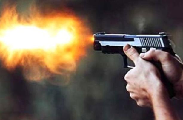Adıyaman'da silahlı kavga