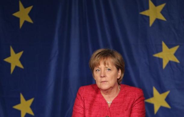 Almanya'dan Türkiye'ye mali baskı yapılsın talebi