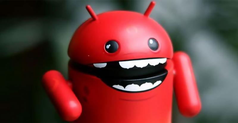Android RAT Virüsüne Dikkat