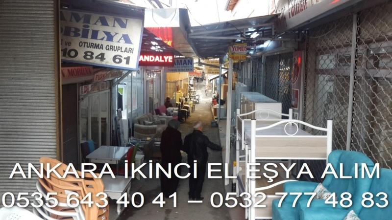 Ankara İkinci El Beyaz Eşya Satanlar