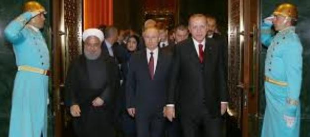 Ankara'da dengeleri değiştiren ortaklık