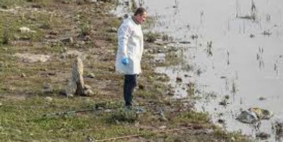 Arnavutköy'de bulunan çocuk cesedi