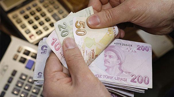 Asgari ücret 1600 lira teklifi