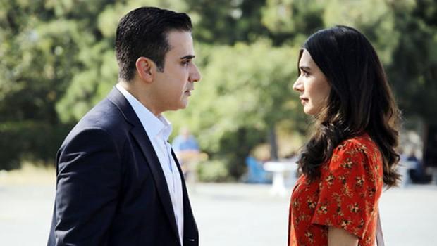 Aşk ve Mavi yeni bölüm öncesi 2. bölüm fragmanında Ali'nin büyük sorunu!