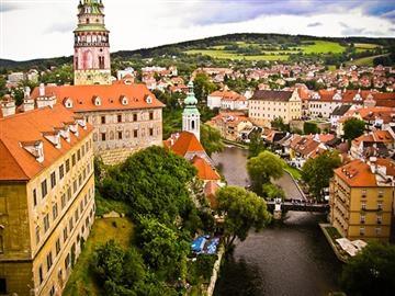Avrupa Turlarında En Uygun Seçenekler Bir Arada