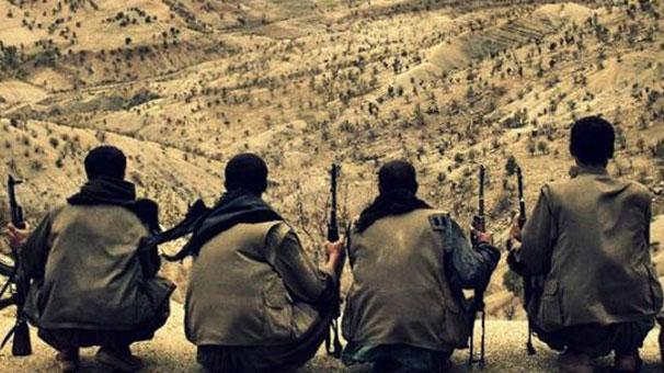 Avrupa'dan PKK'ya Destek !