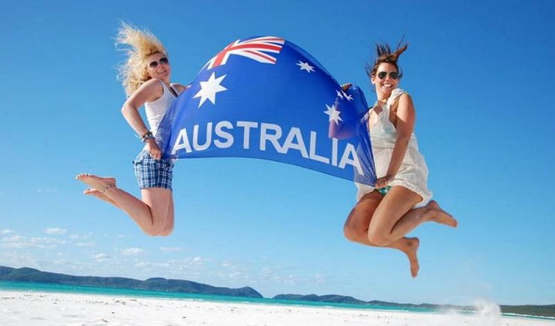 Avustralya Dil Okul Tavsiyesi