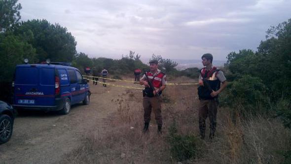 Bandırma'da 3 kişi öldürüldü