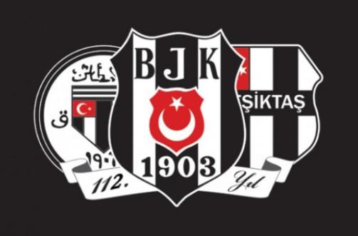 Beşiktaş'ta 4 oyuncu kadro dışı kaldı