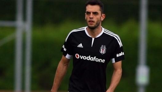 Beşiktaş'tan 2 transfer açıklaması