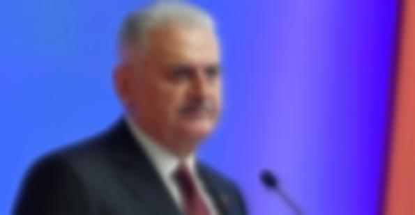 Binali Yıldırım'dan Suriye açıklaması