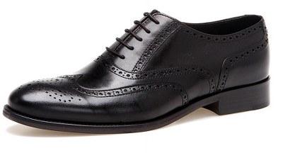 Birbirinden Güzel Klasik Erkek Ayakkabı Modelleri
