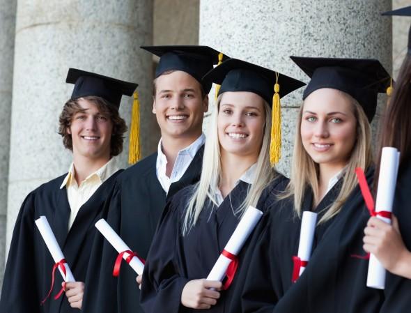Bosna Hersek Üniversitesi Avrupa Diploması Veriyor