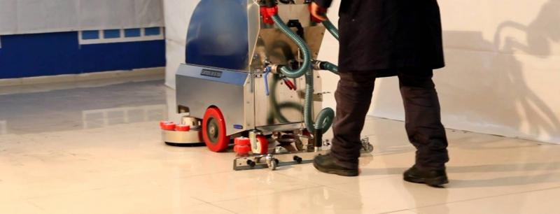 Bursa'nın Seçkin Temizlik Şirketi Doğan Temizlik