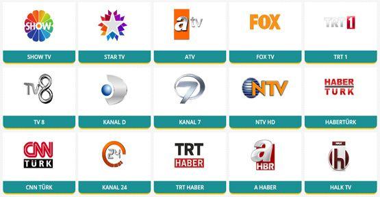 Canlı Tv İzleme Sitesi