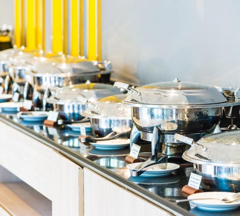 Catering Yemek Sektörüne Rağbet Artıyor