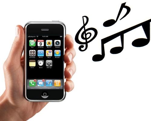 Cep Ve Müzik