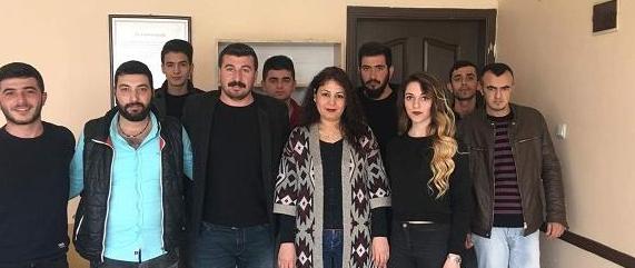 CHP ilçe geçlik kolları başkanı fuhuştan tutuklandı