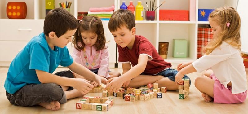 Çocuklarınız İçin En Uygun Zeka Oyuncakları