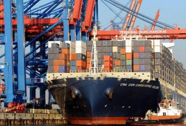 Dış ticaret verileri