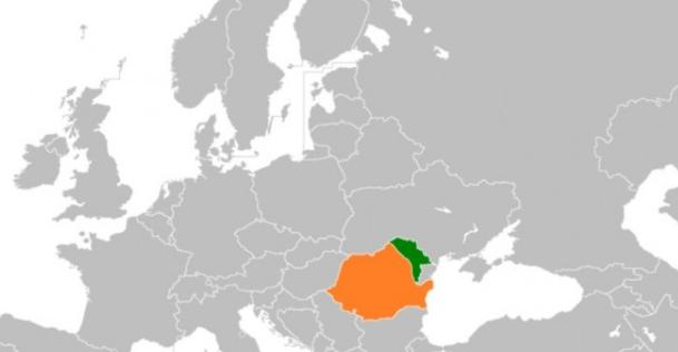 Doğu Avrupa'da iki ülke birleşme yolunda