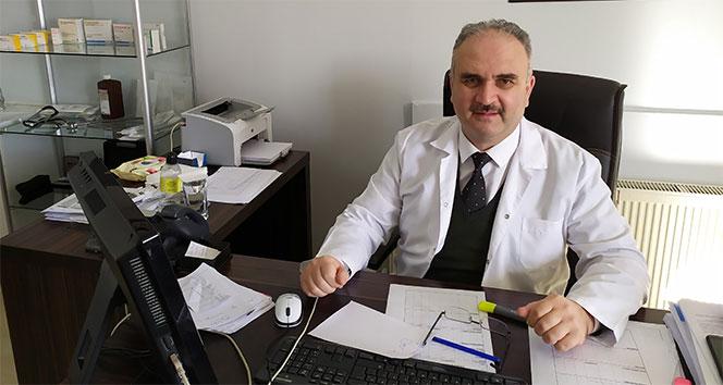 Dr Hakan ÖZKUL Kimdir?