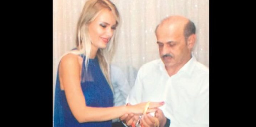 Düğününden iki yıl sonra aslında evli olmadığını öğrendi