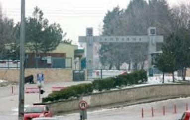 Edirne'de gözalıtna alınan 2 Yunan askeri