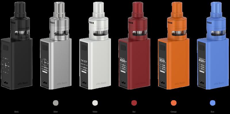 E Likit Elektronik Sigara Model ve Fiyatları