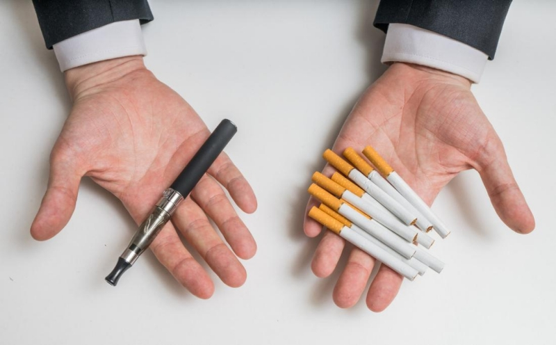 Elektronik Sigara Maliyeti Nedir?
