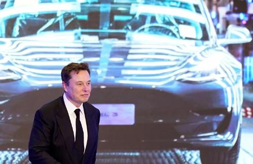Elon Musk: Tüm mülkümü satıyorum