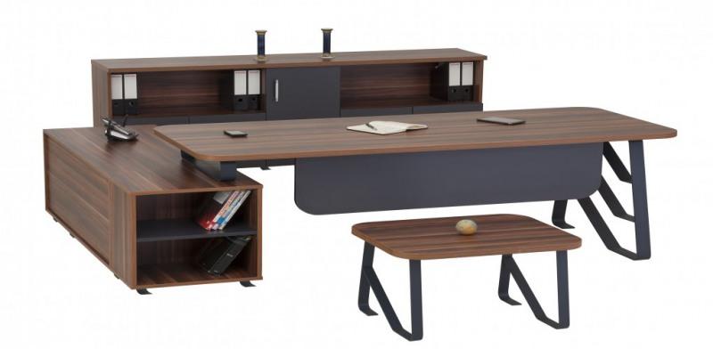 En Yeni Ofis Mobilyası Modelleri