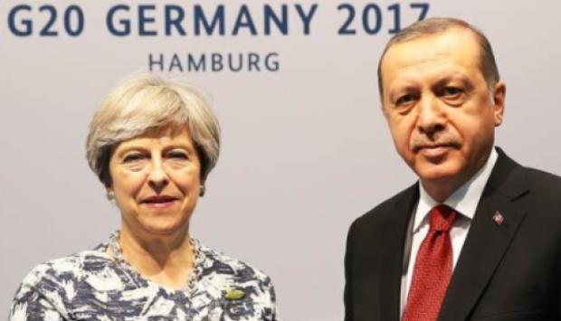 Erdoğan'dan bir ek görüşme daha